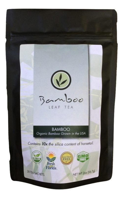 Wellness Pack - Bamboo 28 ct